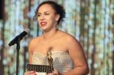 """La Marocaine Sara Kadoury remporte le Prix du cinéma arabe du """"meilleur mixage sonore"""""""