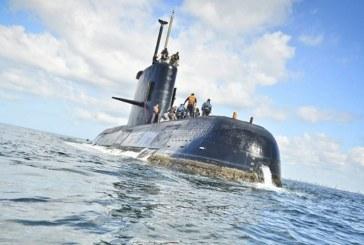 Un sous-marin argentin disparu il y a un an enfin localisé