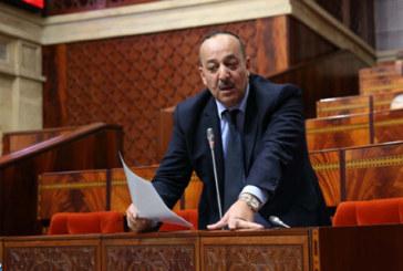 Audiovisuel: Mohamed Laâraj est déterminé à veiller à la fiabilité des informations