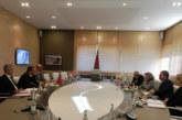 L'amélioration des échanges commerciaux agricoles entre le Maroc et les Etats-Unis au centre d'une rencontre