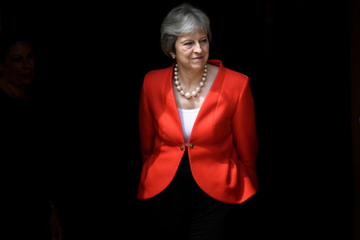 Theresa May devra négocier de nouveau avec Bruxelles, selon un ancien ministre du Brexit