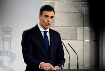 Brexit: selon le Président espagnol, Madrid pourrait voter contre