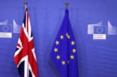 l'Union européenne et Londres parviennent à un accord sur leurs relations post-Brexit