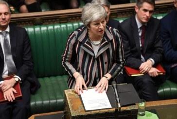 Accord sur le Brexit : Le Parlement britannique votera le 11 décembre