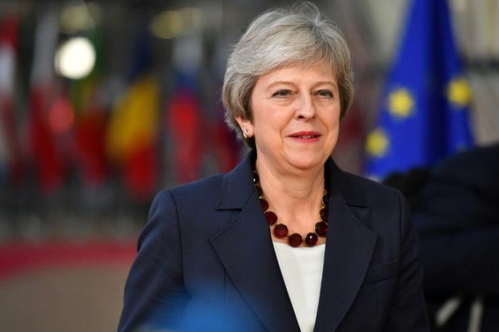 """Brexit: les négociations en phase de """"dénouement"""""""