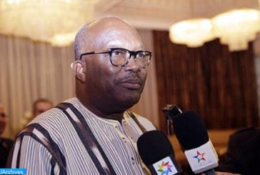 Le président du Burkina Faso, invité d'honneur du Forum MEDays 2018