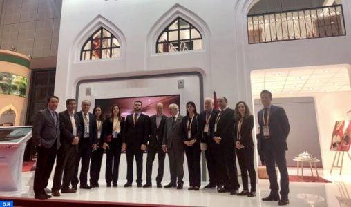 Le Maroc au CIIE de Chine, une volonté se positionner dans la dynamique de l'économie mondiale