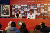 Maroc-Cameroun : déclarations des entraineurs