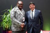 Maroc-Afrique du Sud: Vers le renforcement de la coopération entre Casablanca-Settat et Gauteng