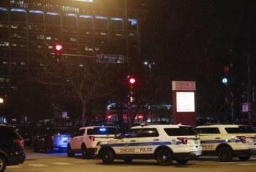 Plusieurs blessés, dont un policier, dans une fusillade dans un hôpital de Chicago