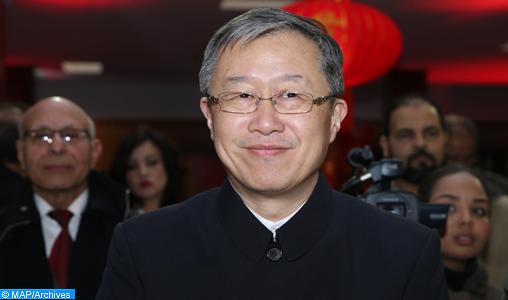 Visite de SM le Roi en Chine: une nouvelle dynamique aux relations de coopération entre les deux pays