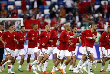 Classement mondial FIFA : Le Maroc gagne sept places et occupe la 40è position