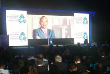 Nairobi: Présence remarquée du Maroc à la conférence de haut niveau sur l'économie bleue durable