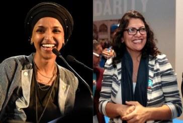 USA : Une Palestinienne et une Somalienne, premières femmes musulmanes élues au Congrès