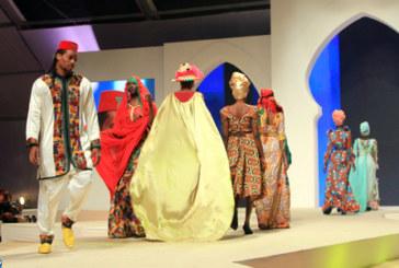 FIMA: Les grands stylistes africains font le show à Dakhla