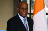 """Discours royal : la Côte d'Ivoire salue un acte de """"haute portée politique"""""""