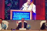 M. Aujjar présente en Inde les réalisations de la réforme du système judiciaire au Maroc