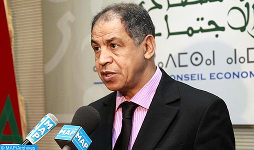 Biographie de M. Driss Guerraoui, nouveau président du Conseil de la Concurrence