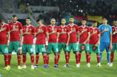 Eliminatoires CAN 2019 : les Lions de l'Atlas qualifiés pour la phase finale