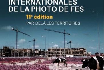 11e édition des Rencontres Internationales de la Photo de Fès du 30 novembre au 20 décembre