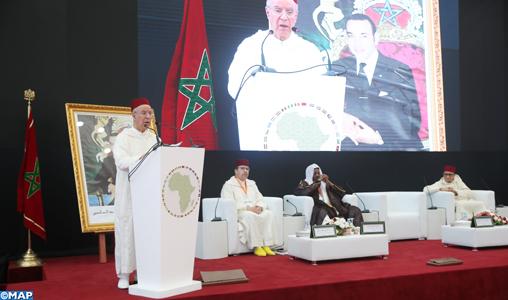 La Fondation Mohammed VI des Ouléma africains tient à Fès sa 2ème session ordinaire