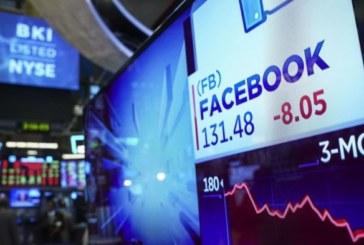 Facebook accepte de payer 100 millions d'euros d'arriérés au fisc italien