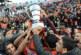 Coupe du Trône: la Renaissance de Berkane sacrée, en battant aux tirs au but le Wydad de Fès (3-2)
