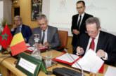 Fonction publique: signature d'une convention maroco-belge pour le renforcement des compétences des cadres
