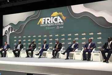 Afrique du Sud: Ouverture à Johannesburg du Forum Africain sur l'investissement