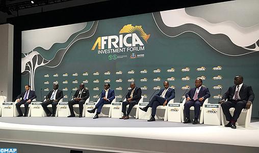 Forum Africain sur l'investissement