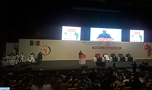 Forum International sur la Paix et la Sécurité en Afrique