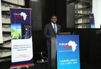 Forum Partenariats Public-Privé Afrique 2018: les PPP, la solution au développement