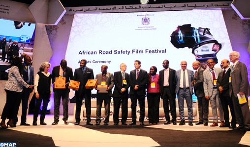 Forum africain de la Sécurité routière