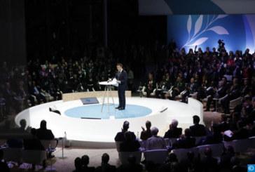 Clôture du Forum de Paris sur la Paix: Plaidoyer pour le multilatéralisme