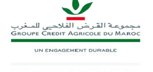 Groupe Crédit Agricole Du Maroc