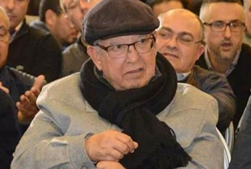 Le dirigeant du Raja de Casablanca Hadj Abdellatif Lasky n'est plus