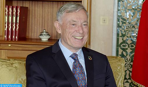 Sahara : l'ONU salue la décision de Horst Kohler de tenir une table ronde initiale à Genève