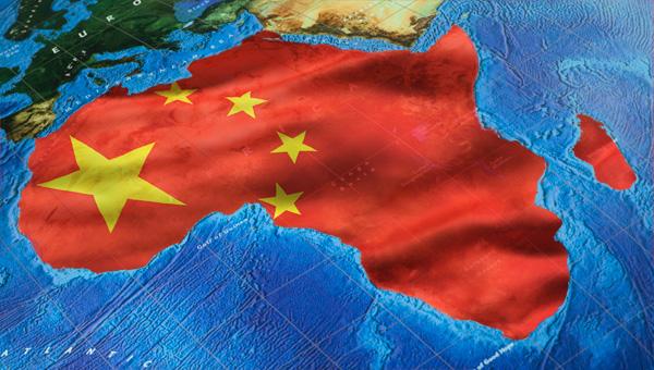 IED en Afrique : La Chine en leader