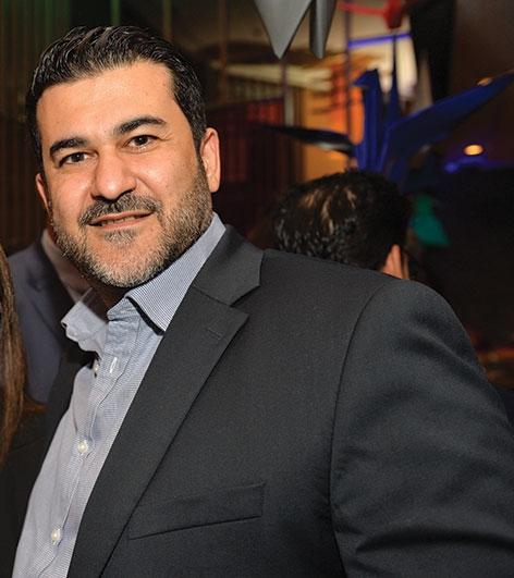 Interview avec Youssef Benamour, promoteur d'Eco-village Azembay