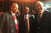La CGEM participe à l'Africa Investment Forum à Johannesbourg