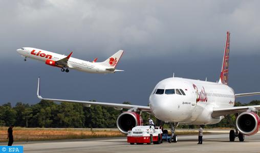 Crash d'avion en Indonésie: l'enquête révèle un dysfonctionnement de l'indicateur de vitesse