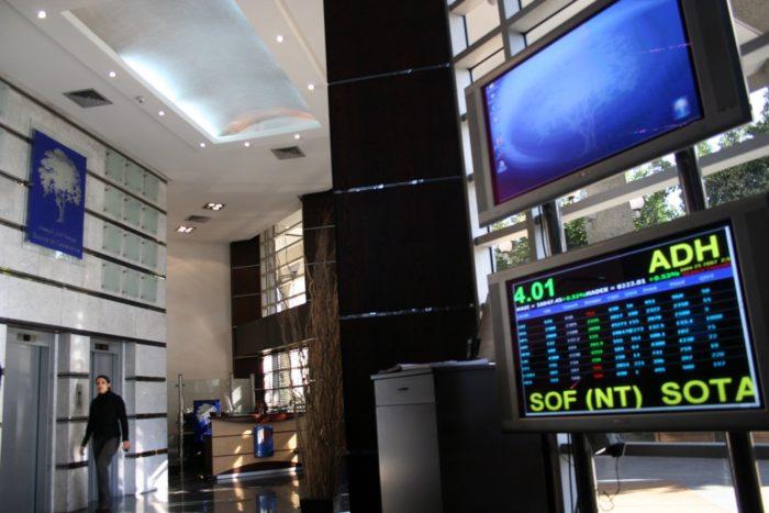 La Bourse de Casablanca frôle l'équilibre à la mi-journée
