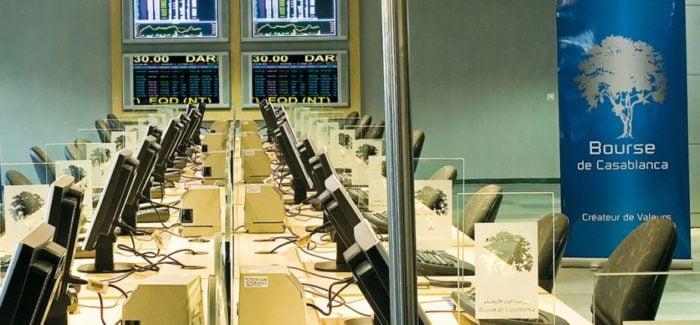 La Bourse de Casablanca termine en hausse