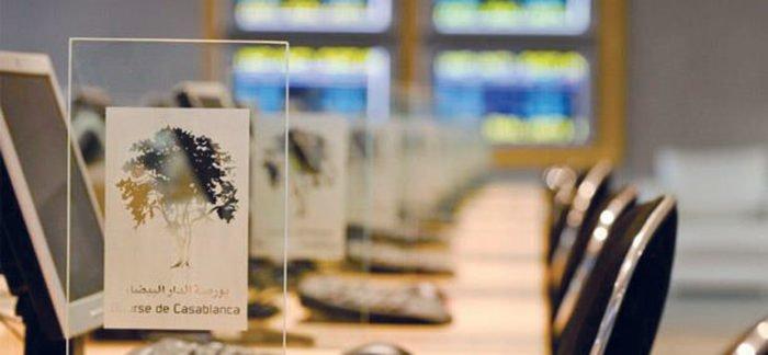 La Bourse de Casablanca termine en territoire positif
