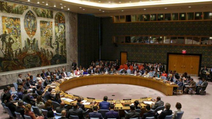 La France favorable à l'élargissement du Conseil de sécurité