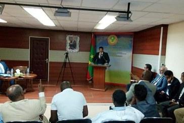 La Mauritanie se félicite de la proposition de SM le Roi d'ouvrir le dialogue avec l'Algérie