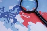 """La Russie espère rétablir ses relations """"de bon voisinage"""" avec l'UE"""