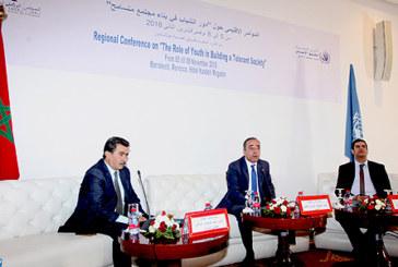 La jeunesse, l'une des catégories les plus influentes au sein des sociétés dans le monde arabe