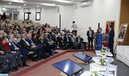 L'administration appelée à se mettre à niveau pour accompagner les objectifs du nouveau modèle de développement