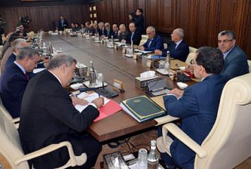 Le Conseil de gouvernement adopte un projet de décret sur les journées et horaires de travail